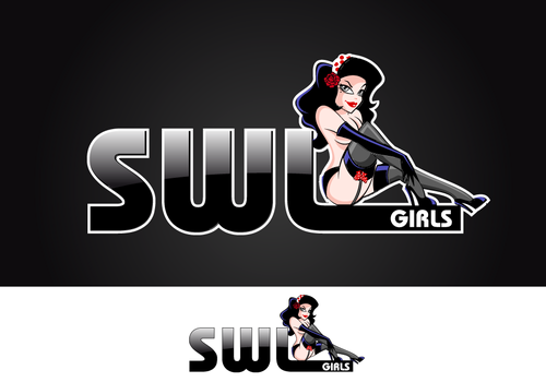 SWL Girls or SWL GIRLS if you like