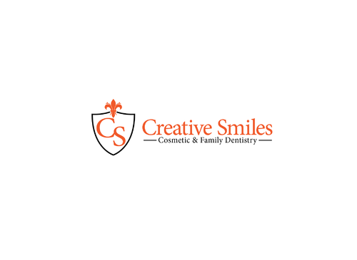 Creative Smiles  A Logo, Monogram, or Icon  Draft # 39 by PeterZ