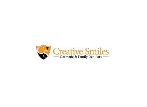 Creative Smiles  A Logo, Monogram, or Icon  Draft # 40 by PeterZ