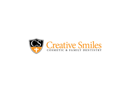 Creative Smiles  A Logo, Monogram, or Icon  Draft # 41 by PeterZ