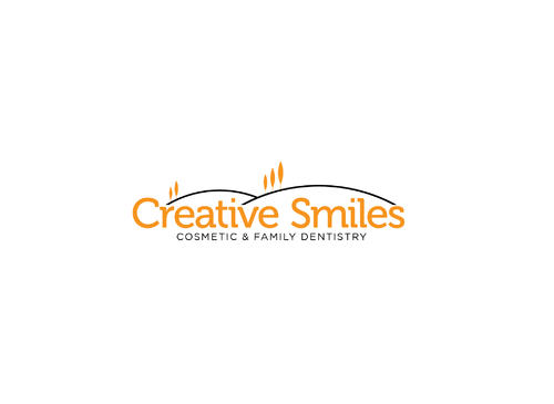 Creative Smiles  A Logo, Monogram, or Icon  Draft # 42 by PeterZ