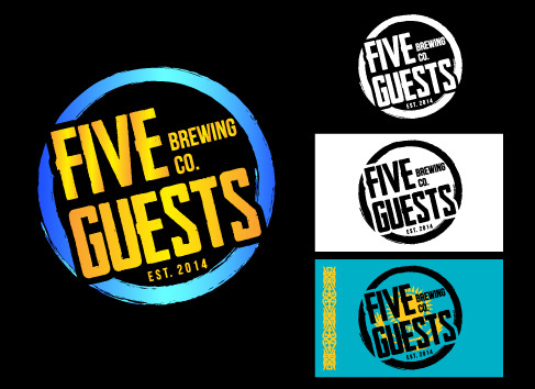 Five Guests Brewing Co