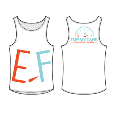 Tank Top for Mobile App Other  Draft # 26 by Tjcdesign