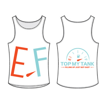 Tank Top for Mobile App Other  Draft # 27 by Tjcdesign