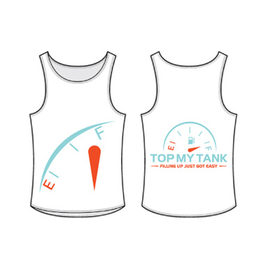 Tank Top for Mobile App Other  Draft # 30 by Tjcdesign