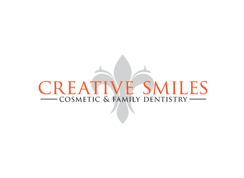 Creative Smiles  A Logo, Monogram, or Icon  Draft # 47 by PeterZ