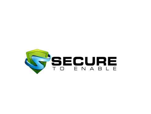 Logo for Information Security Company By Steve8820