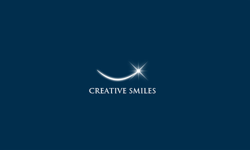 Creative Smiles  A Logo, Monogram, or Icon  Draft # 53 by topdesign