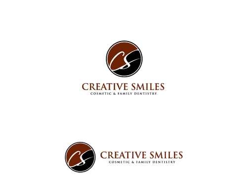Creative Smiles  A Logo, Monogram, or Icon  Draft # 55 by Aaask