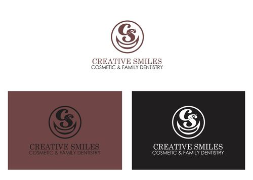 Creative Smiles  A Logo, Monogram, or Icon  Draft # 56 by DHAR2015