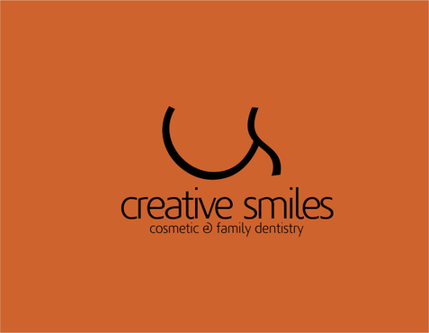 Creative Smiles  A Logo, Monogram, or Icon  Draft # 57 by odc69