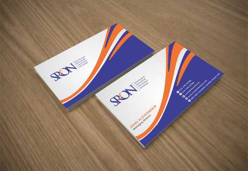 Southland Radiation Oncology Network Business Cards and Stationery  Draft # 123 by Dawson