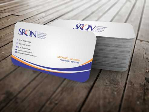 Southland Radiation Oncology Network Business Cards and Stationery  Draft # 145 by Dawson
