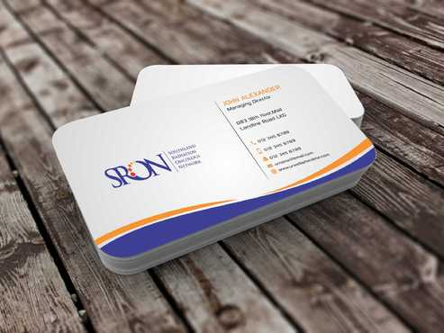 Southland Radiation Oncology Network Business Cards and Stationery  Draft # 149 by Dawson