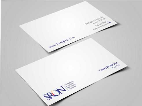 Southland Radiation Oncology Network Business Cards and Stationery  Draft # 155 by Dawson