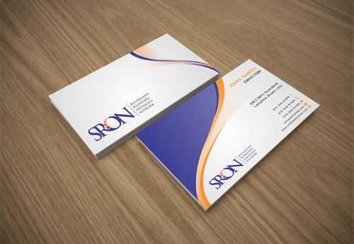 Southland Radiation Oncology Network Business Cards and Stationery  Draft # 152 by Dawson