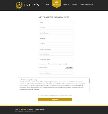 Fatty's Complete Web Design Solution  Draft # 124 by sibytgeorge