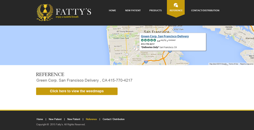 Fatty's Complete Web Design Solution  Draft # 131 by sibytgeorge