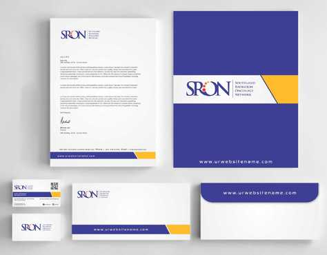 Southland Radiation Oncology Network Business Cards and Stationery  Draft # 192 by Dawson