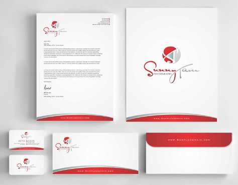 Sunny Tam Photography Business Cards and Stationery  Draft # 122 by Dawson