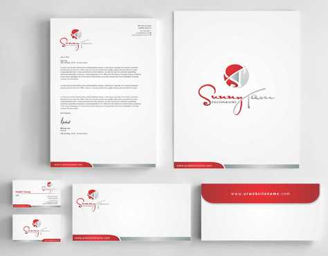 Sunny Tam Photography Business Cards and Stationery  Draft # 123 by Dawson