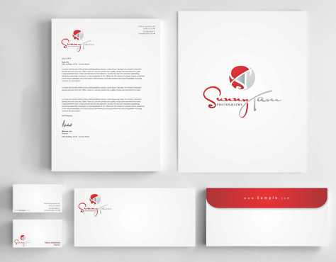 Sunny Tam Photography Business Cards and Stationery  Draft # 143 by Dawson