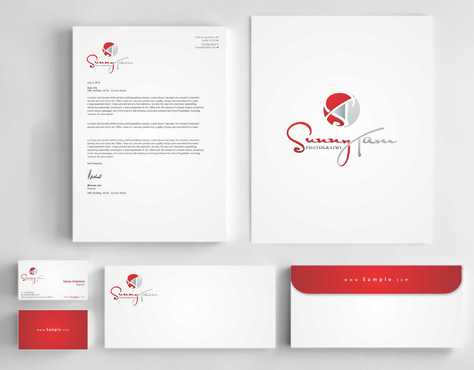 Sunny Tam Photography Business Cards and Stationery  Draft # 144 by Dawson