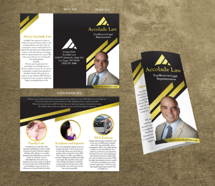 Accolade Law Marketing collateral  Draft # 19 by Noeen