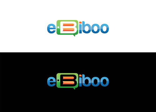 eBiboo A Logo, Monogram, or Icon  Draft # 34 by LogoSmith2