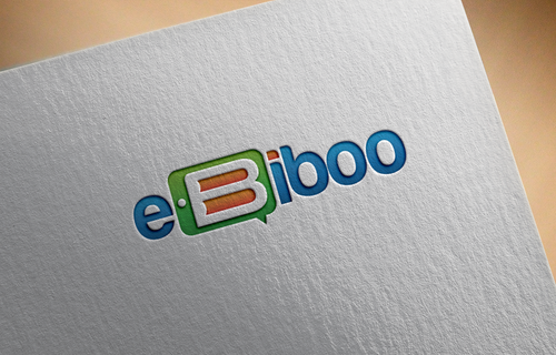 eBiboo A Logo, Monogram, or Icon  Draft # 35 by LogoSmith2