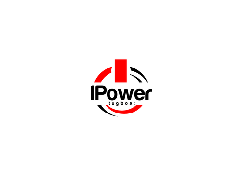 IPowertugboat A Logo, Monogram, or Icon  Draft # 1 by Aaask