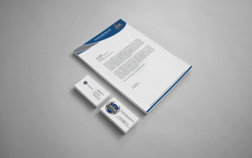 Prime Protective Bureau  Marketing collateral  Draft # 95 by ideagigs