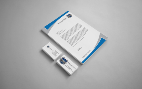 Prime Protective Bureau  Marketing collateral  Draft # 101 by ideagigs