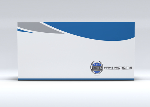 Prime Protective Bureau  Marketing collateral  Draft # 136 by ideagigs