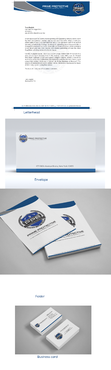 Prime Protective Bureau  Marketing collateral  Draft # 141 by ideagigs