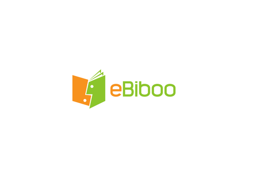 eBiboo A Logo, Monogram, or Icon  Draft # 76 by falconisty