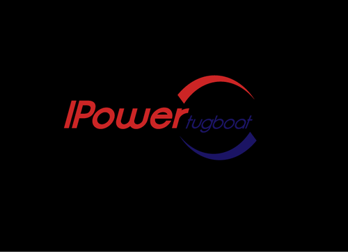 IPowertugboat A Logo, Monogram, or Icon  Draft # 7 by mazherali