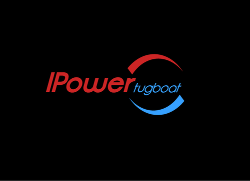 IPowertugboat A Logo, Monogram, or Icon  Draft # 8 by mazherali