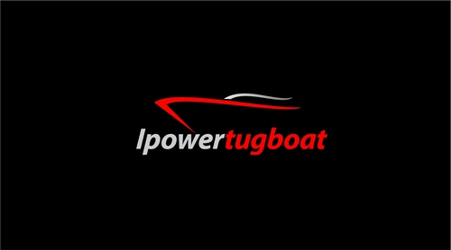 IPowertugboat A Logo, Monogram, or Icon  Draft # 25 by XMdesign