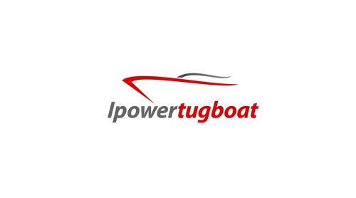 IPowertugboat A Logo, Monogram, or Icon  Draft # 26 by XMdesign