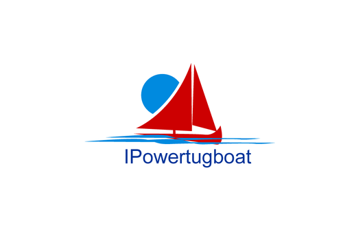 IPowertugboat A Logo, Monogram, or Icon  Draft # 29 by pivotal