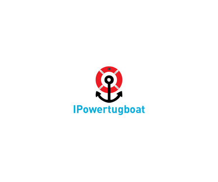 IPowertugboat A Logo, Monogram, or Icon  Draft # 47 by Jamcraft