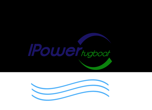 IPowertugboat A Logo, Monogram, or Icon  Draft # 49 by mazherali