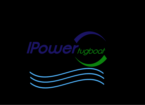 IPowertugboat A Logo, Monogram, or Icon  Draft # 51 by mazherali
