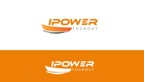 IPowertugboat A Logo, Monogram, or Icon  Draft # 124 by satisfactions