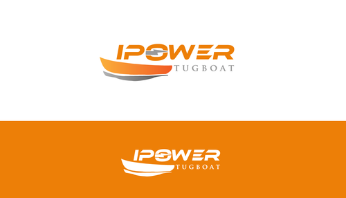 IPowertugboat A Logo, Monogram, or Icon  Draft # 125 by satisfactions