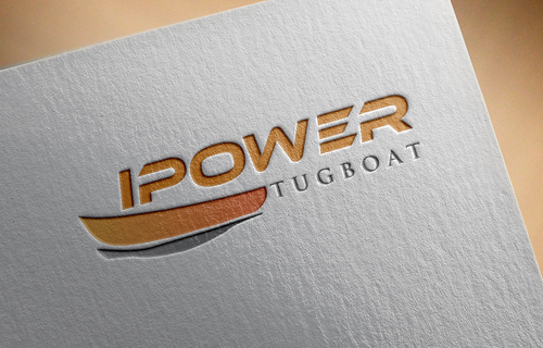 IPowertugboat A Logo, Monogram, or Icon  Draft # 126 by satisfactions