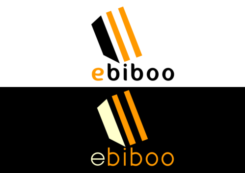 eBiboo A Logo, Monogram, or Icon  Draft # 154 by shahiqbal
