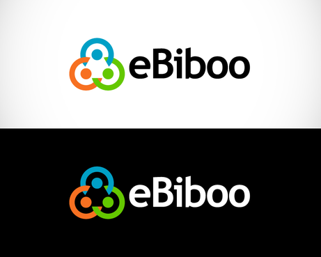 eBiboo A Logo, Monogram, or Icon  Draft # 156 by sallu
