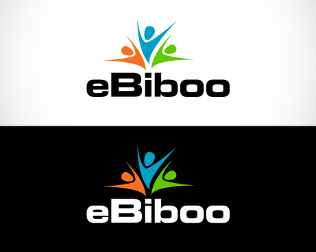 eBiboo A Logo, Monogram, or Icon  Draft # 157 by sallu